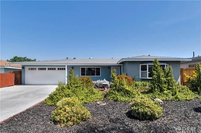 1205 William Street, Corona, CA 92879 (#IV21074644) :: Rogers Realty Group/Berkshire Hathaway HomeServices California Properties