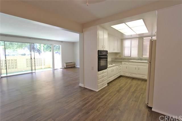 136 Avenida Sevilla #D, Laguna Woods, CA 92637 (#OC21075354) :: The Costantino Group | Cal American Homes and Realty