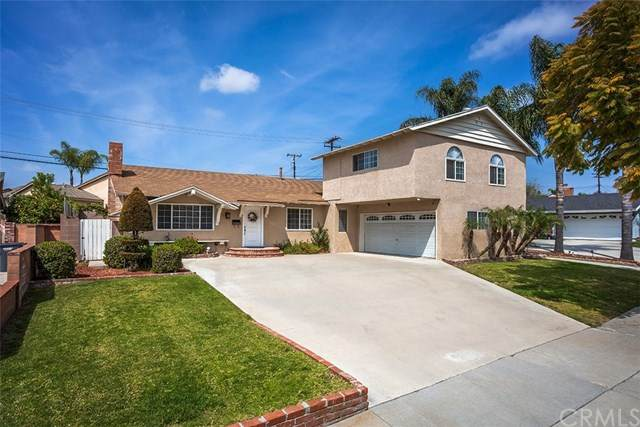 13103 Bluefield Avenue, La Mirada, CA 90638 (#RS21076673) :: Wendy Rich-Soto and Associates