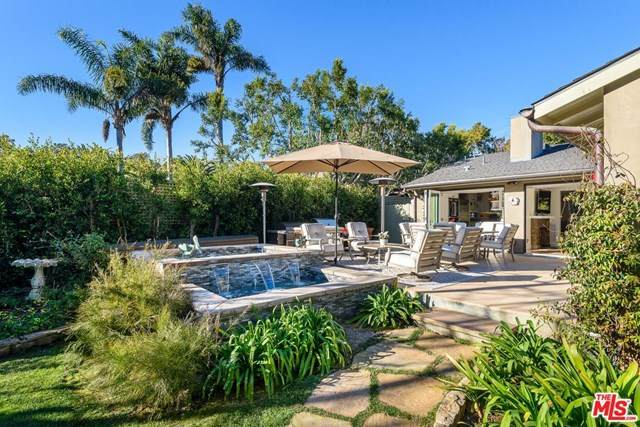 1143 Hill Road, Montecito, CA 93108 (#21717870) :: Mainstreet Realtors®