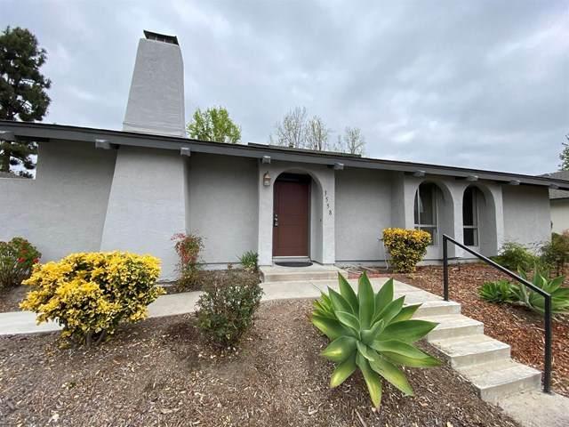 3558 Papaya Way, Oceanside, CA 92058 (#NDP2103902) :: Rogers Realty Group/Berkshire Hathaway HomeServices California Properties