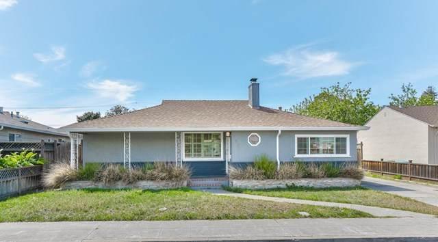 752 Scott Boulevard, Santa Clara, CA 95050 (#ML81838637) :: Doherty Real Estate Group