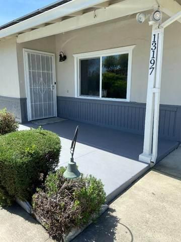 13197 Potts Drive, San Jose, CA 95111 (#ML81838638) :: Doherty Real Estate Group