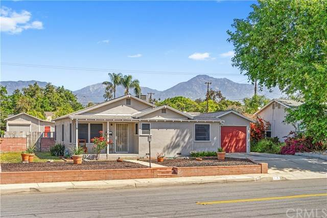 429 Cucamonga, Claremont, CA 91711 (#CV21076685) :: Re/Max Top Producers