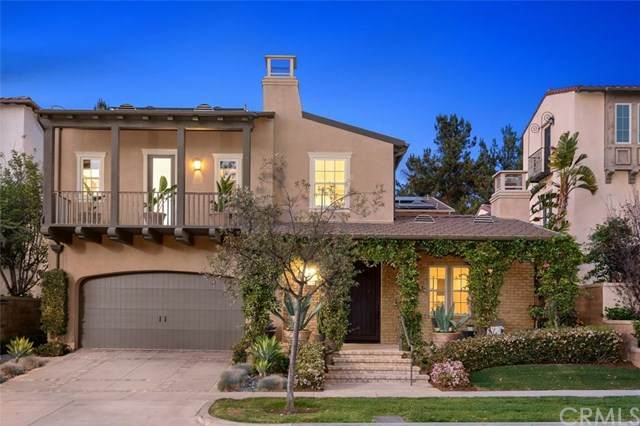 35 Seclusion, Irvine, CA 92618 (#OC21074952) :: Rogers Realty Group/Berkshire Hathaway HomeServices California Properties