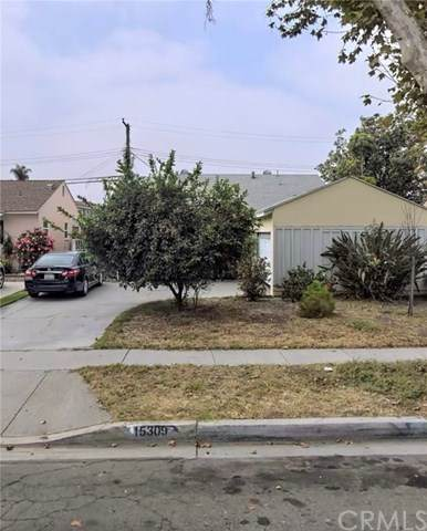 15309 Crossdale Ave, Norwalk, CA 90650 (#DW21076704) :: Doherty Real Estate Group