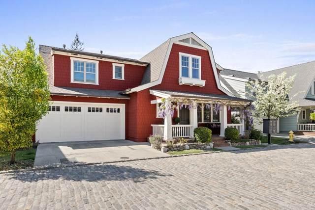 16535 Grant Bishop Lane, Los Gatos, CA 95032 (#ML81833877) :: Doherty Real Estate Group