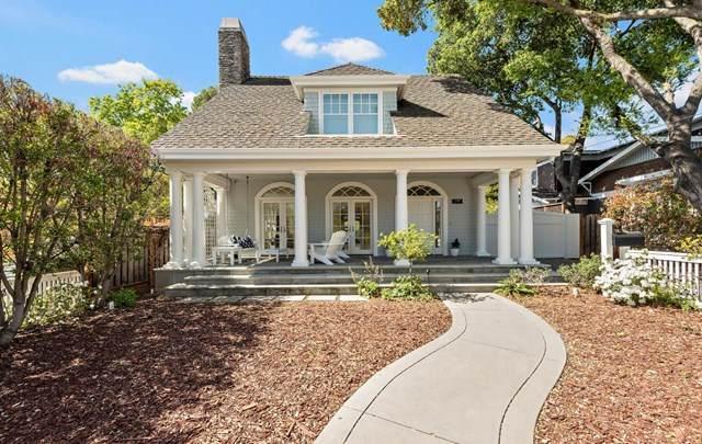 227 Almendra Avenue, Los Gatos, CA 95030 (#ML81838644) :: Doherty Real Estate Group