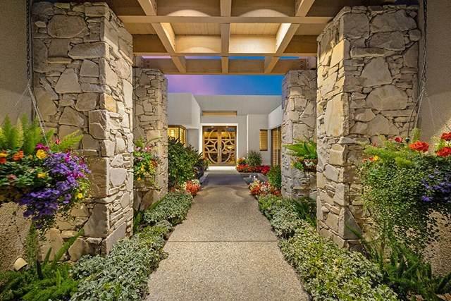74460 Mountain Vista Drive, Indian Wells, CA 92210 (#219060358DA) :: Power Real Estate Group
