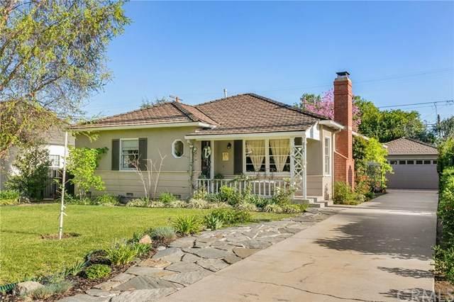834 Coronado Drive, Arcadia, CA 91007 (#AR21076423) :: Wendy Rich-Soto and Associates