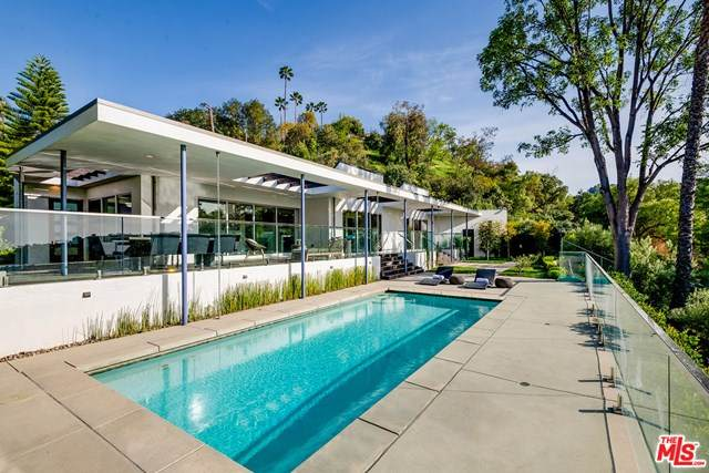 12950 Blairwood Drive, Studio City, CA 91604 (#21716500) :: Wendy Rich-Soto and Associates