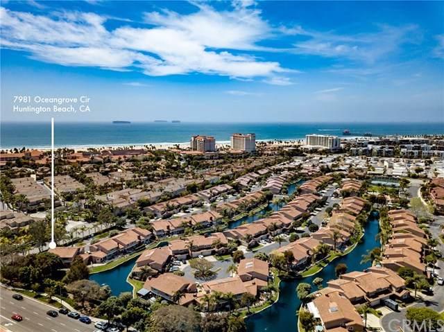 7981 Oceangrove Circle #71, Huntington Beach, CA 92648 (#OC21066473) :: Wendy Rich-Soto and Associates