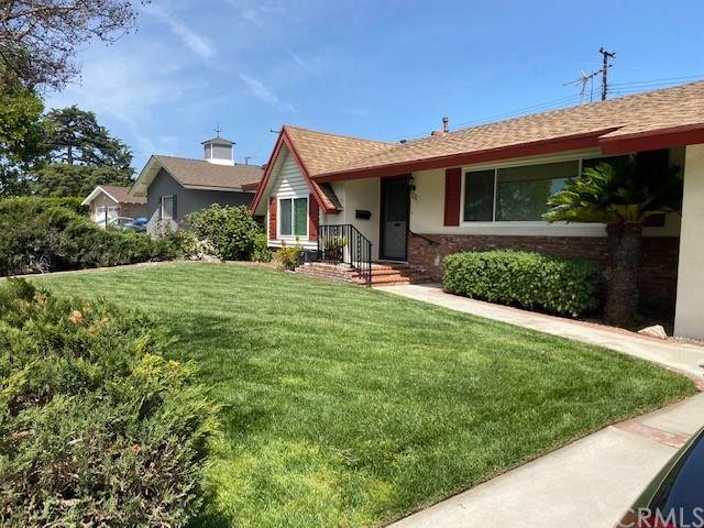 349 Cindy Court, Pomona, CA 91767 (#RS21075392) :: Wendy Rich-Soto and Associates