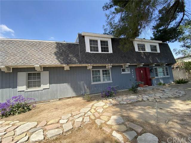 8719 Topanga Canyon Boulevard, West Hills, CA 91304 (#TR21076744) :: Mark Nazzal Real Estate Group
