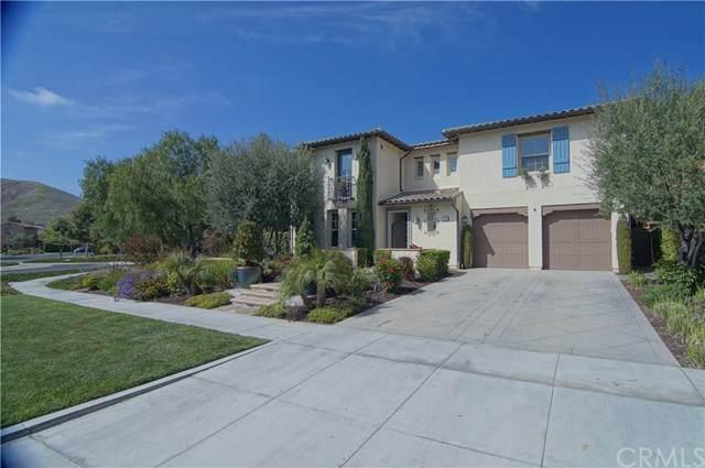 20 Michael Road, Ladera Ranch, CA 92694 (#OC21076738) :: The Najar Group