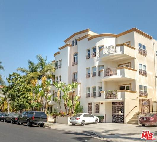 1862 S Bentley Avenue #202, Los Angeles (City), CA 90025 (#21717722) :: Mark Nazzal Real Estate Group