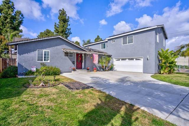 97 E Shasta Street, Chula Vista, CA 91910 (#PTP2102476) :: Steele Canyon Realty