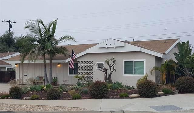 El Cajon, CA 92021 :: Doherty Real Estate Group