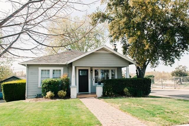 1840 44th Street, Sacramento, CA 95819 (#ML81838650) :: Doherty Real Estate Group