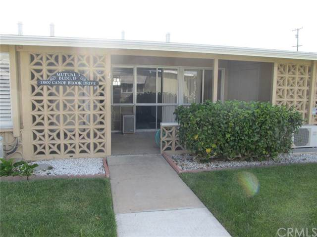 13800 Canoe Brook Dr. 15J, Seal Beach, CA 90740 (#PW21076470) :: Doherty Real Estate Group