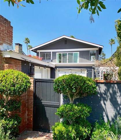 2651 Waverly Drive, Newport Beach, CA 92663 (#NP21075750) :: Doherty Real Estate Group