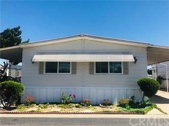 1441 S Paso Real Avenue #262, Rowland Heights, CA 91748 (#TR21073080) :: Wendy Rich-Soto and Associates