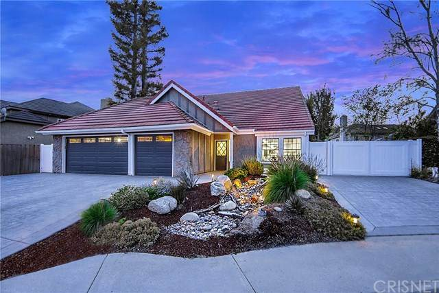 911 Rawhide Place, Newbury Park, CA 91320 (#SR21076725) :: The Results Group