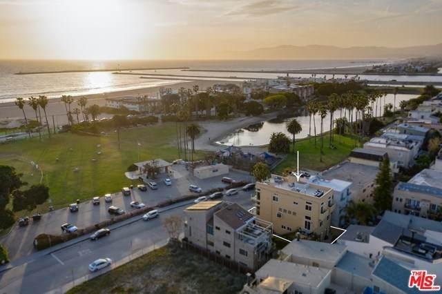 6730 Esplanade, Playa Del Rey, CA 90293 (#21714290) :: Mark Nazzal Real Estate Group