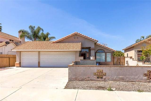1931 Harbor Drive, Hemet, CA 92545 (#SW21076775) :: The Results Group