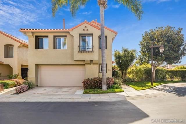 5775 Caminito Pulsera, La Jolla, CA 92037 (#210009484) :: Steele Canyon Realty