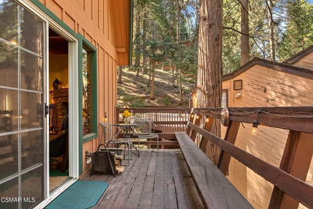 533 W Victoria Court, Lake Arrowhead, CA 92352 (#221001883) :: The Costantino Group | Cal American Homes and Realty