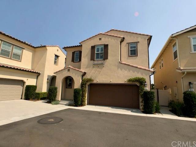 92 Baculo Street, Rancho Mission Viejo, CA 92694 (#PW21076754) :: Wendy Rich-Soto and Associates