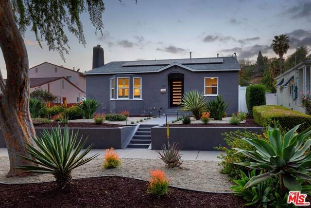3711 Collis Avenue, Los Angeles (City), CA 90032 (#21718062) :: Team Forss Realty Group
