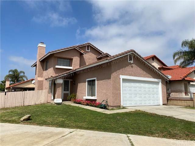 1756 Wilson Avenue, Perris, CA 92571 (#IV21076821) :: The Costantino Group | Cal American Homes and Realty
