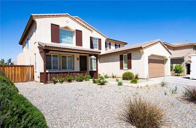 13016 Ysidro Lane, Victorville, CA 92394 (#DW21076829) :: The Costantino Group | Cal American Homes and Realty