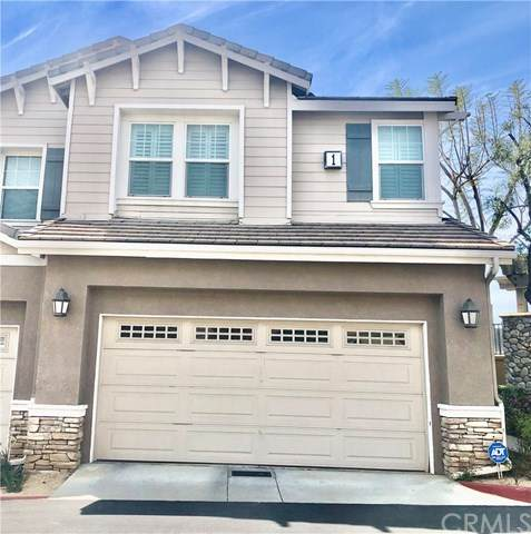7161 East Avenue #110, Rancho Cucamonga, CA 91739 (#CV21076726) :: The Costantino Group | Cal American Homes and Realty