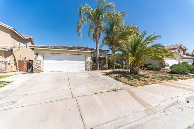 26462 Silverado Court, Moreno Valley, CA 92555 (#IV21076783) :: Steele Canyon Realty