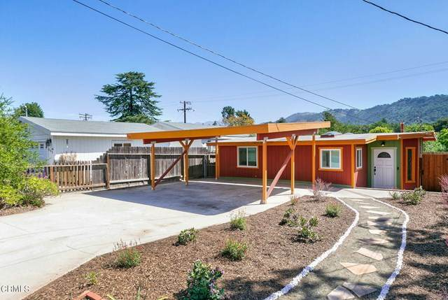 668 Spring Street, Oak View, CA 93022 (#V1-5096) :: The Results Group