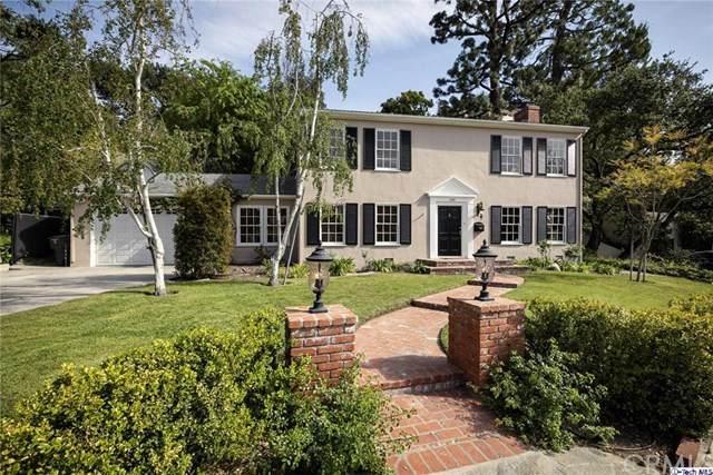 3160 Sparr Boulevard, Glendale, CA 91208 (#320005608) :: Powerhouse Real Estate