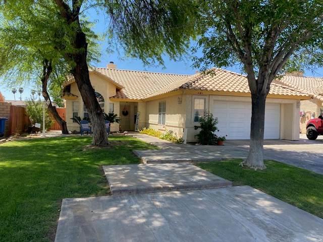 381 Tesoro Lane, Blythe, CA 92225 (#219060365DA) :: Doherty Real Estate Group