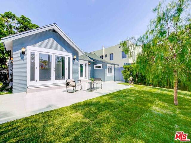 936 N Harper Avenue, West Hollywood, CA 90046 (#21718088) :: Legacy 15 Real Estate Brokers