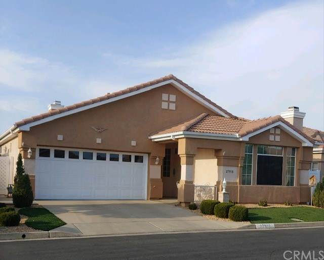 27910 Blaze Lane, Menifee, CA 92585 (#IV21075894) :: The Najar Group