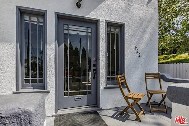 422 N Reno Street, Los Angeles (City), CA 90026 (#21718106) :: Wendy Rich-Soto and Associates