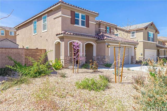 2632 Mulberry Lane, Palmdale, CA 93551 (#SR21076946) :: Team Forss Realty Group