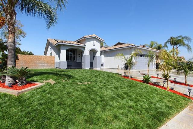 11138 Blackwood Street, Fontana, CA 92337 (#PW21061669) :: Team Forss Realty Group