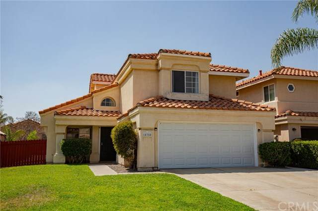 10350 Stone Court, Mentone, CA 92359 (#SW21076955) :: Wendy Rich-Soto and Associates