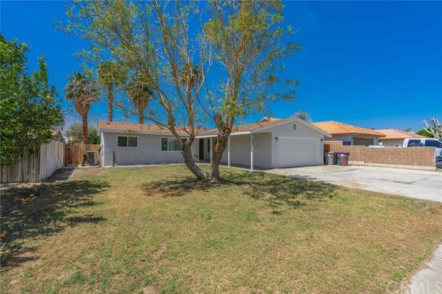 31483 Whispering Palms, Cathedral City, CA 92234 (#CV21076988) :: The Kohler Group