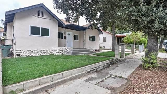 93 W Washington Boulevard, Pasadena, CA 91103 (#RS21076947) :: The Brad Korb Real Estate Group