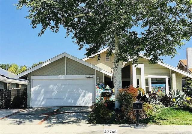 27746 Sycamore Creek Drive, Valencia, CA 91354 (#MB21075119) :: The Results Group