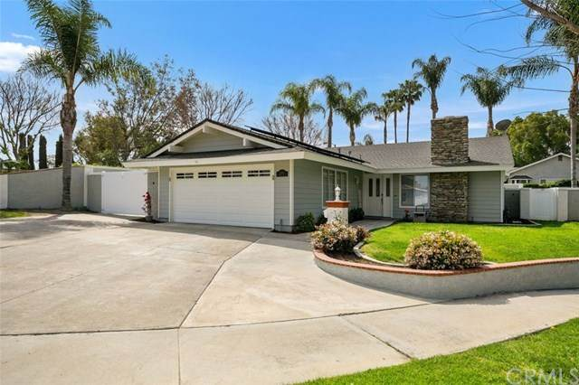 1506 Mammoth Circle, Placentia, CA 92870 (#OC21051153) :: The Results Group